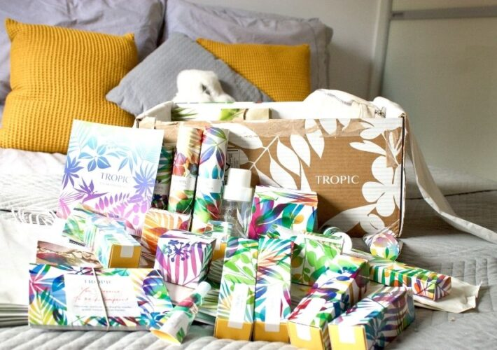 Tropic Ambassador Starter Kit