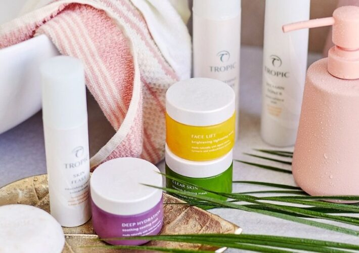 Tropic ABC Skincare Demo