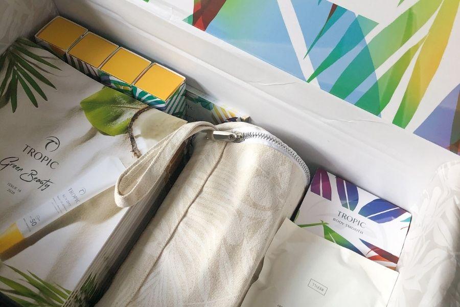 Tropic Ambassador Kit Unboxing