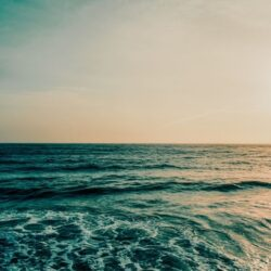 World Ocean Day: Take me to the beach – re-kindling a love affair with the sea