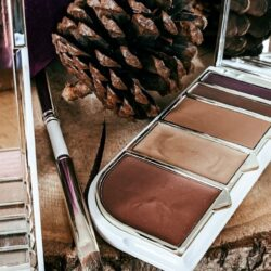 Autumn Make Up Edit: My Day & Evening Palette Combinations